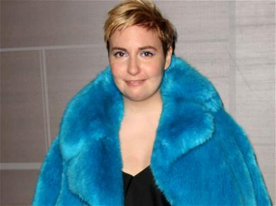 Lena Dunham Apologizes After Defending 'Girls' Writer Who Was Accused of Sexual Assault