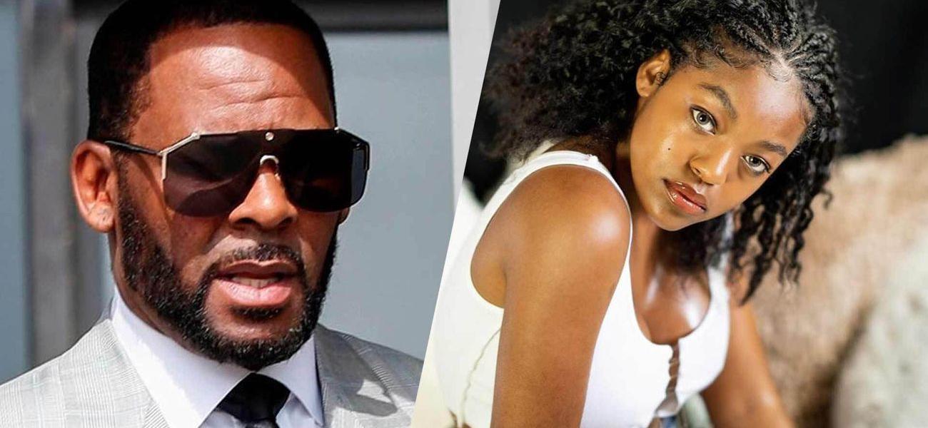 R. Kelly's Ex-Girlfriend Azriel Clary Flexes With Birkin On IG After Judge Shuts Down Singer's Plea Again