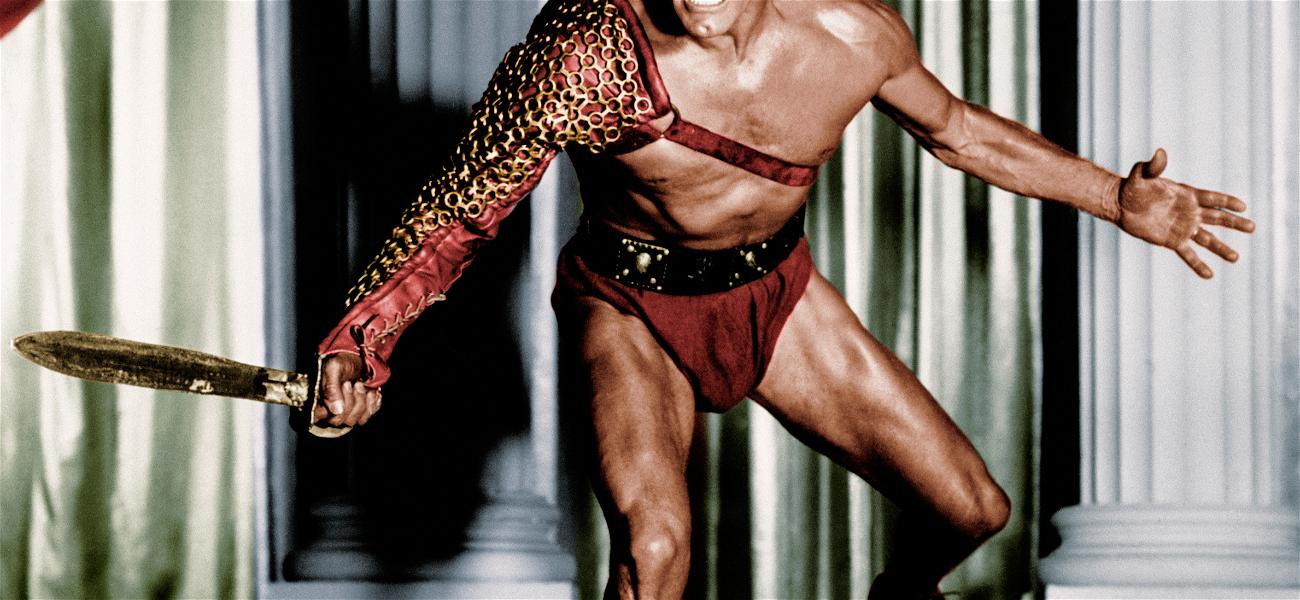 Astounding Facts About Kirk Douglas and His Net Worth