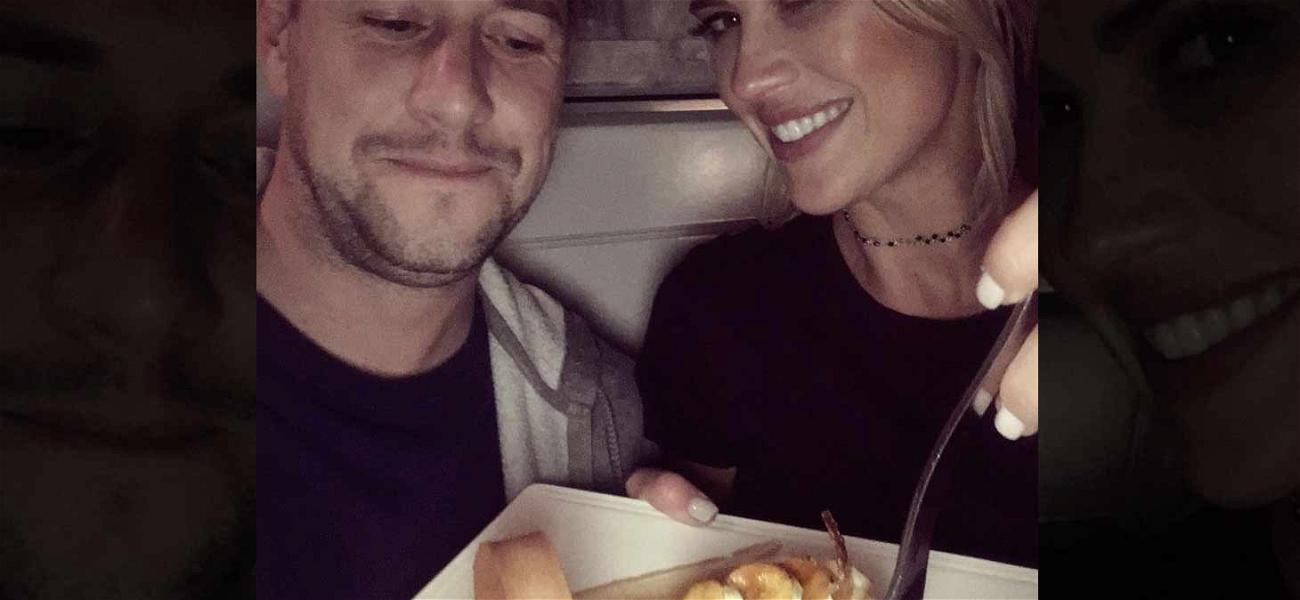 Christina El Moussa Not Engaged to Boyfriend Ant Anstead
