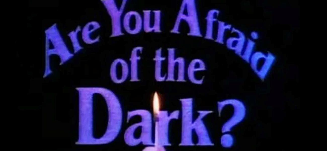 'Are You Afraid of the Dark?' Announces Cast for Spooky Reboot