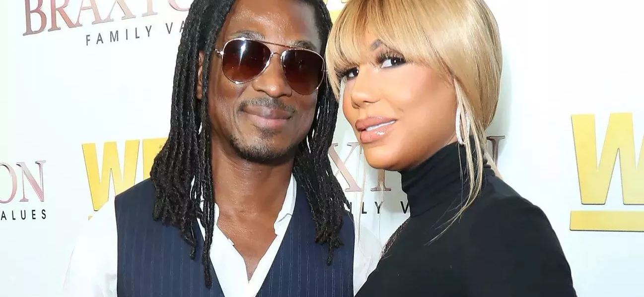 Tamar Braxton's Ex-Boyfriend Says She Threatened To Kill Him, Punched His Neck, Called Him 'Gay'