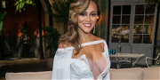 Ashley Darby Admits She Almost Quit 'RHOP' Ahead Of Season Five, Find Out Why She Returned