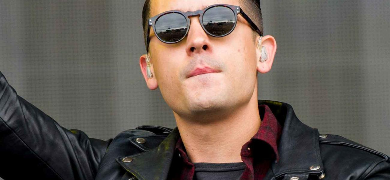 G-Eazy Clear to Perform in Denmark Following Arrest in Sweden