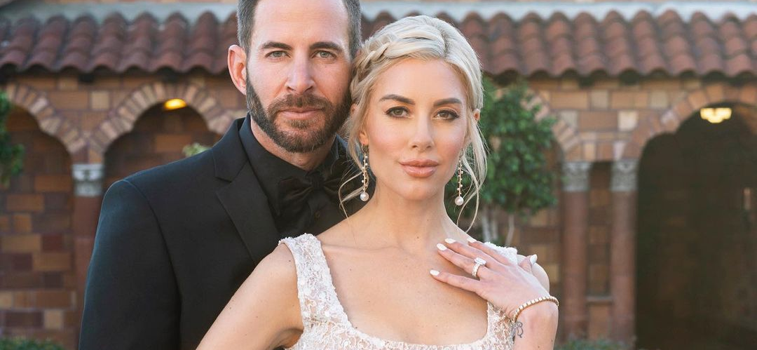 'Selling Sunset' Star Heather Rae Young Breaks Her Silence On Tarek El Moussa's Famous Divorce