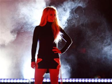 Britney Spears' Team Says Releasing Her Private Medical Information Could Put Her Kids 'At Risk'