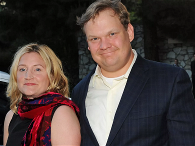Conan O'Brien's Sidekick Comedian Andy Richter Settles Divorce With Wife Of 27 Years