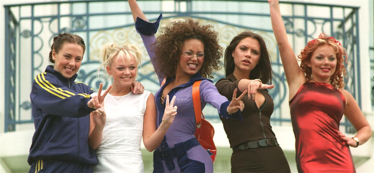 Are The Spice Girls To Blame For Emma Stone's Broken Shoulder?