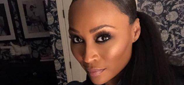 'RHOA' Cynthia Bailey Defends Daughter's Sexuality After Wendy Williams Asks Inappropriate Question