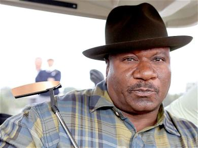 Ving Rhames Says Police Held Him at Gunpoint After Neighbor Reported 'Large Black Man' (UPDATED)