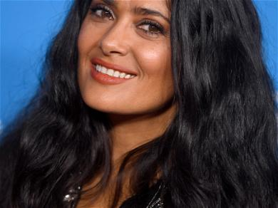 Young Forever! Salma Hayek Reveals the Worst Part of Getting Older