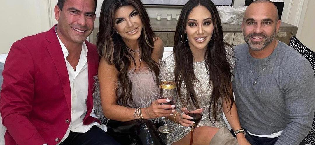 'Real Housewives Of New Jersey' Star Teresa Giudice's Brother, JoeGorga, Spills The Beans About Luis Ruelas