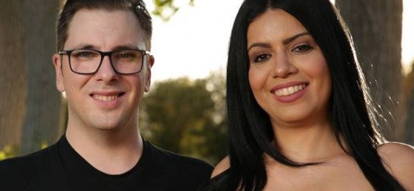 '90 Day Fiancé' Star Colt Johnson's Ex-Wife Larissa dos Santos Lima Faces Off With His New GF Jess