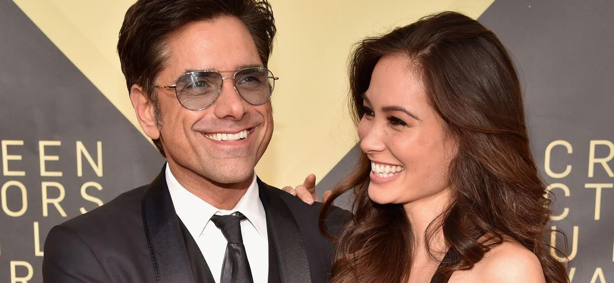 How John Stamos Went From Divorce To Finding Love Again