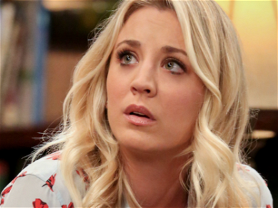 'Big Bang Theory' Star Kaley Cuoco Is Taking A Dramatic Turn For Her New Show