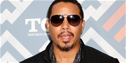 Terrence Howard's Ex-Wife Tired of Waiting Around for Him to Settle Tax Issues So She Can Get Paid