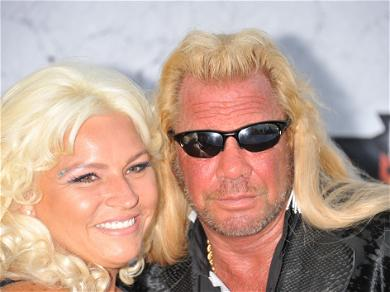 'Dog The Bounty Hunter' Daughter Bonnie Chapman Calls 2019 The 'Worst Year Of My Life' Following Beth's Death