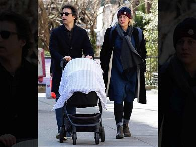 Greta Gerwig Is a New Mom & This Is What Parenthood Looks Like