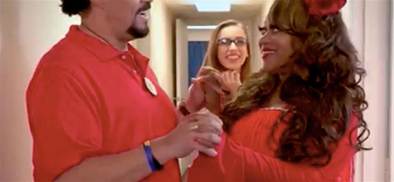 'Flavor of Love' Star Wrote A Musical About Falling in Love With A Deliveryman