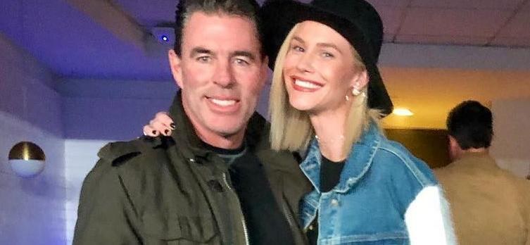 'RHOC' Star Meghan Edmonds Called Out By Ex-Nanny Over Jim Cheating Allegations