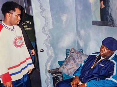 Diddy Shares Amazing Story About Biggie's Hit Song 'Hypnotize' On Anniversary Of Rapper's Murder