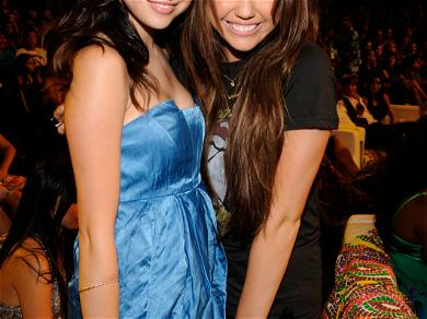 Selena Gomez Reveals To Miley Cyrus And Fans That She's Bipolar