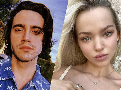 Dove Cameron Shares Cryptic Post After Ex-Fiancé Ryan McCartan Alleged She Cheated