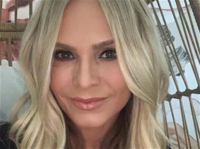 Tamra Judge On Her Real EstateCareer, Moving OnFrom 'RHOC'