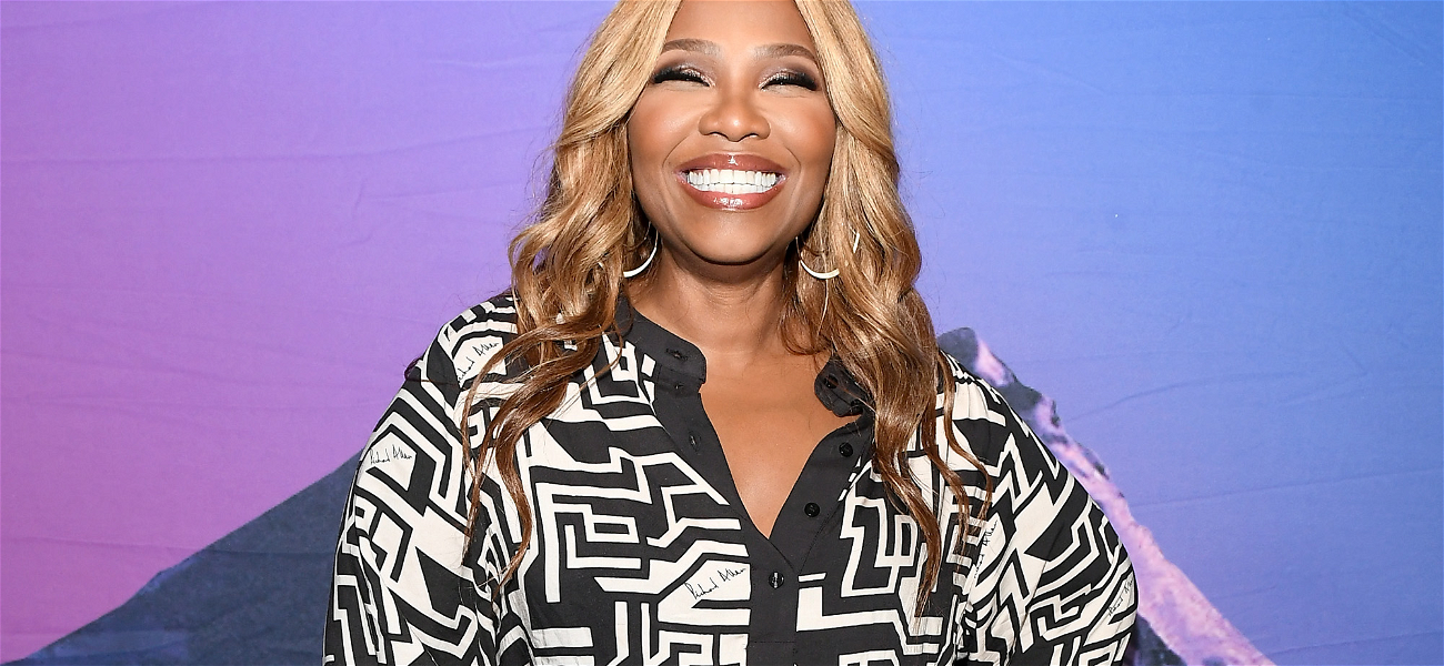 Mona Scott-Young Sued By 'Basketball Wives' Star Angel Brinks Over Reality Show Shoot