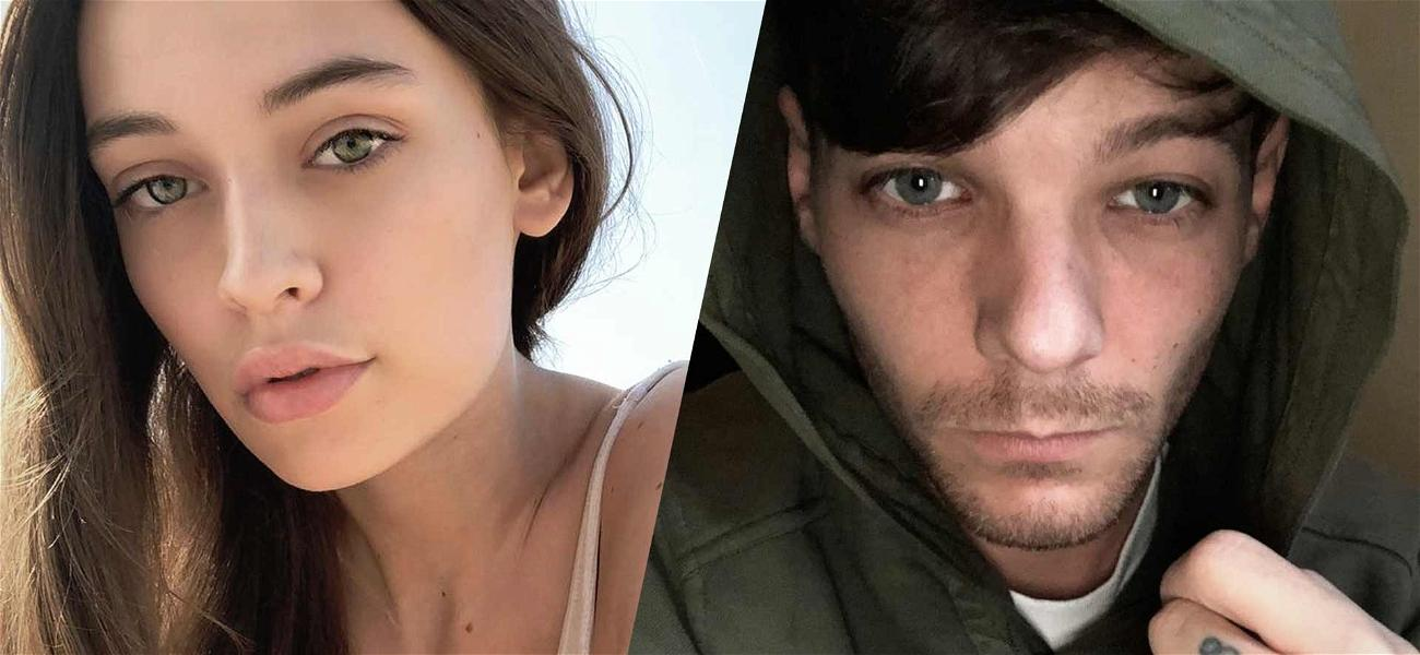 Louis Tomlinson's 18-Year-Old Sister, Félicité, Found Dead in Her Apartment