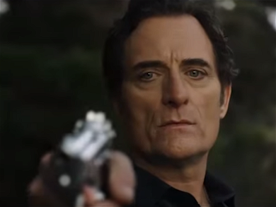 'Sons Of Anarchy' Star Kim Coates Is Working 24/7 On Making Season 3 Of 'Bad Blood' Happen