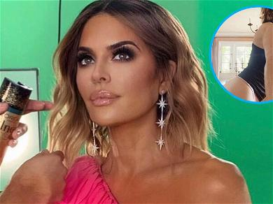 'RHOBH' Star Lisa Rinna Shows Off Her Badonkadonk After 6-Weeks Of At-Home Workouts