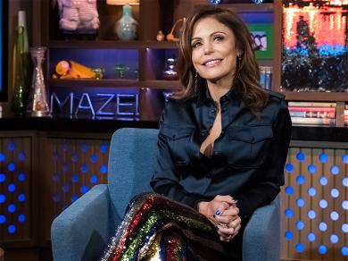 Former 'RHONY' Star Bethenny Frankel Offers To Adopt 9-Year-Old Foster Child