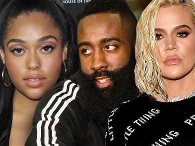 Jordyn Woods Told Friends She Also 'Hooked Up' with Khloé's Ex-BF James Harden