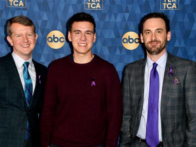 The Meaning Behind the Purple Ribbons Worn on the 'Jeopardy! GOAT' Tournament
