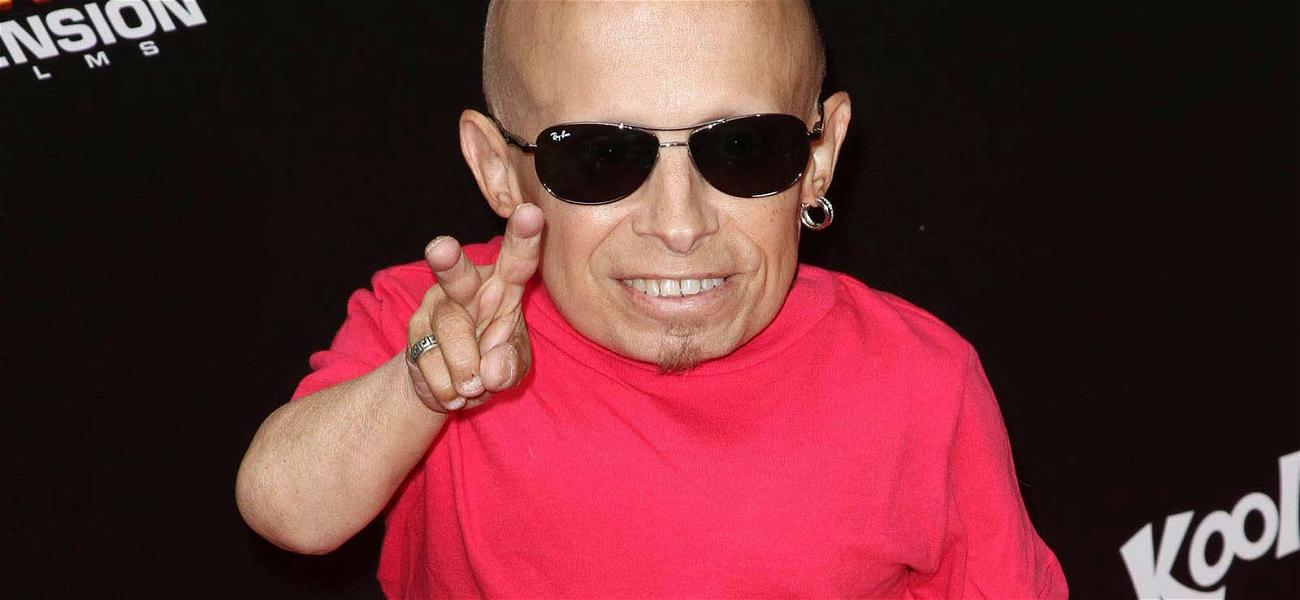 Verne Troyer's Estate Worth Just $160k at the Time of His Death