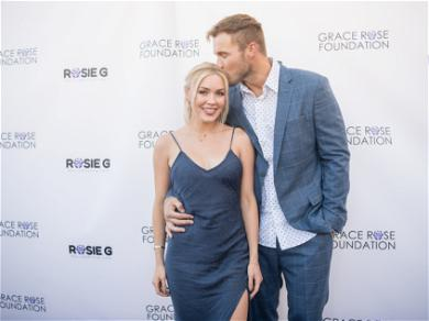 Great News, 'Bachelor' Fans: Colton Underwood & Cassie Randolph Are Still Together