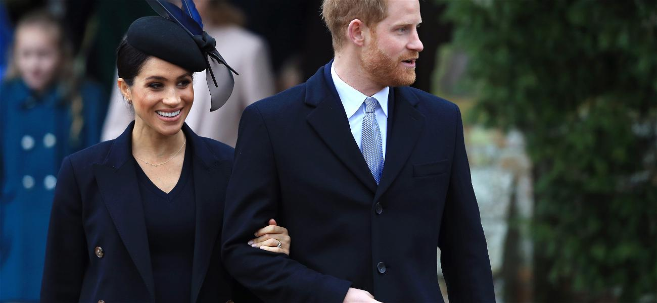 How Did Prince Harry and Meghan Markle Spend Their First Christmas With Archie?