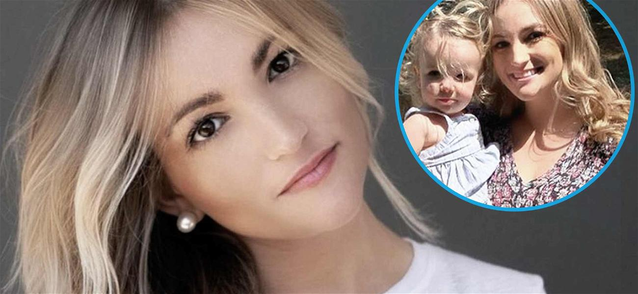 Jamie Lynn Spears Causes Pregnancy Panic With Baby Bump In Super Short Dress