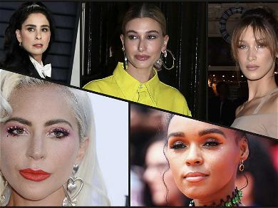 All the Badass A-Listers Speaking Out Against Alabama's Anti-Abortion Law