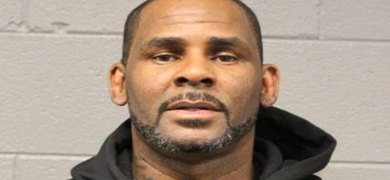 Inmate Who Tried To Attack R. Kelly In Prison Reportedly Intended To Stab Him With Pen As Well