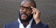 Tyler Perry Calls For Peaceful Protests After Speaking With George Floyd's Family