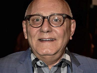 Max Azria, Founder of BCBGMAXAZRIA, Dead at 70