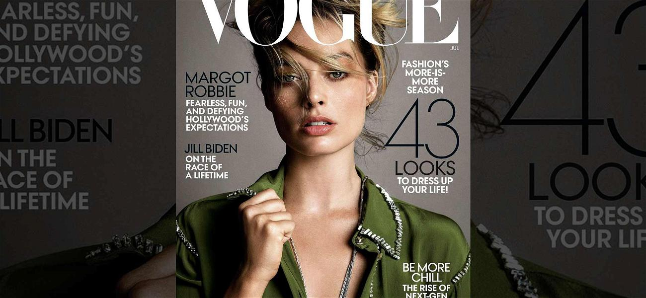 Margot Robbie Wants You to Stop Calling Her a 'Bombshell'