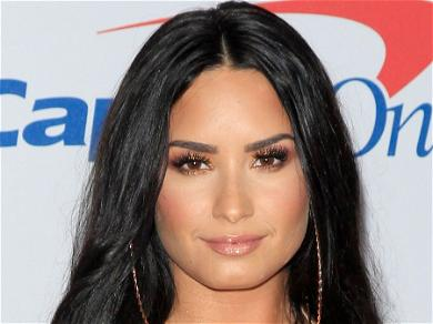 Demi LovatoReveals She Almost Left Rehab After Social Media Scrutiny