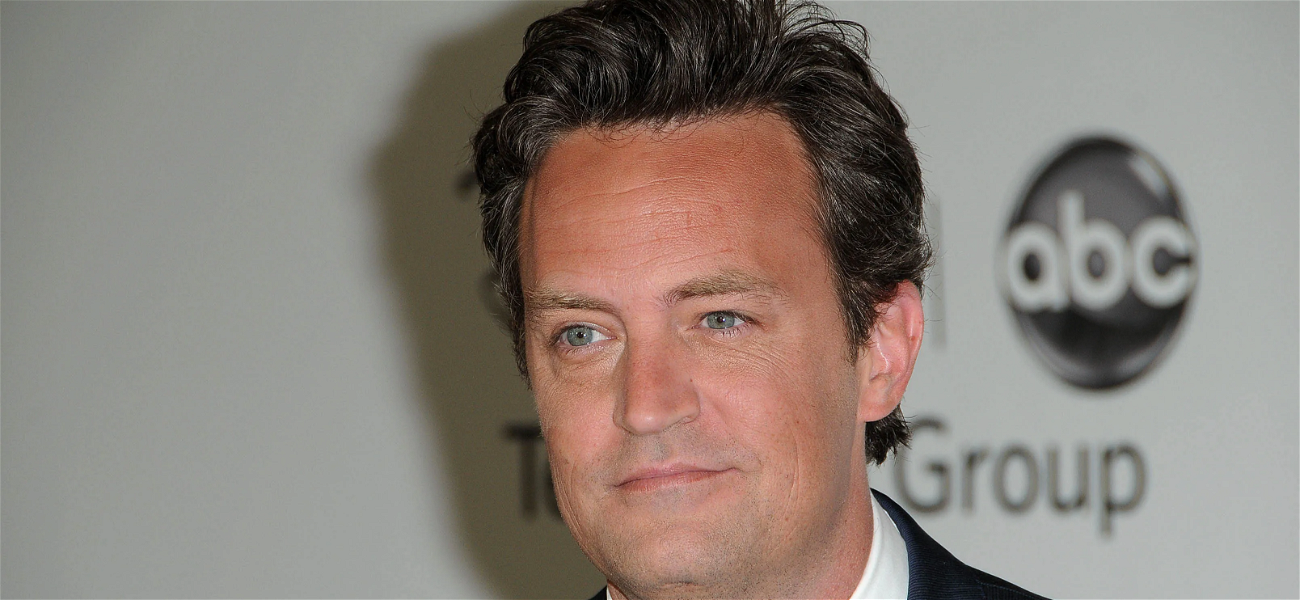 Matthew Perry Gets Exposed By Raya Match On TikTok
