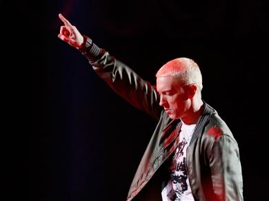 Eminem's Daughter is Now 24, Excited for a 'Busy' 2020