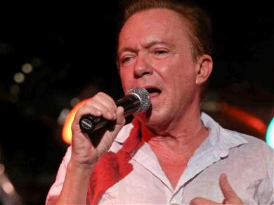 David Cassidy Death Certificate Shows Singer Has Been Cremated