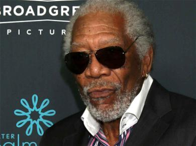 Morgan Freeman's Alleged Harassment Victims Lawyering Up With Attorney Who Took on Weinstein and Cosby