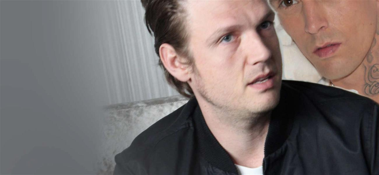 Nick Carter Warns Brother Aaron: I'll Sue If You Lie About Me in Public